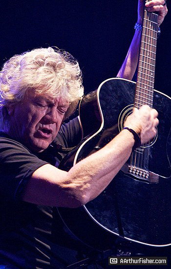 John Lodge - Moody Blues
