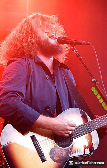 Jim James - My Morning Jacket
